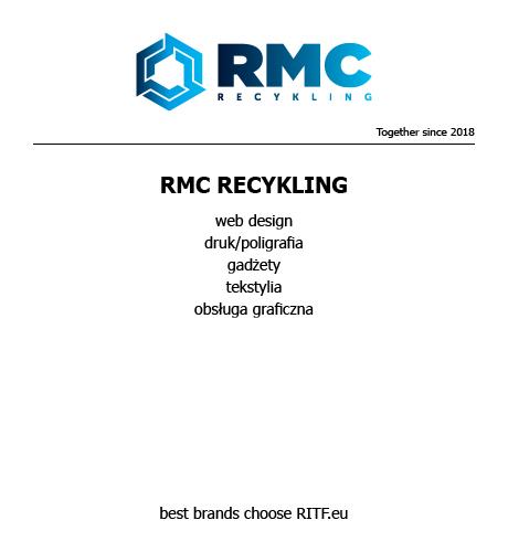 RMC Recykling