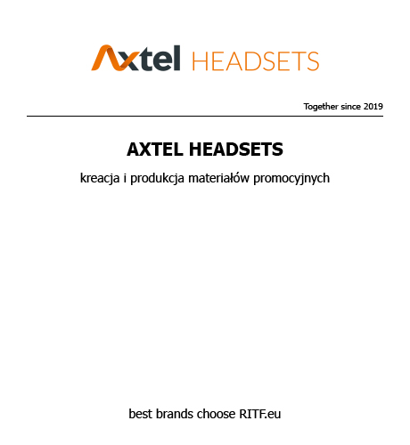 Axtel Headsets