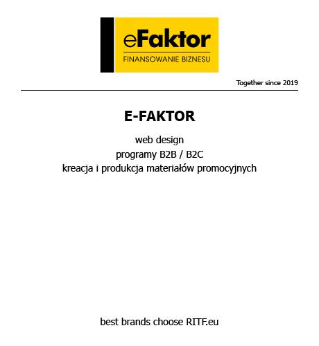 eFaktor